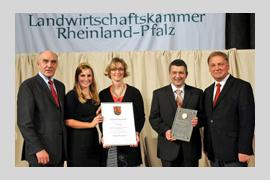 Staatsehrenpreis 2010